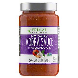 Primal Kitchen No Dairy Vodka Sauce, 24 oz