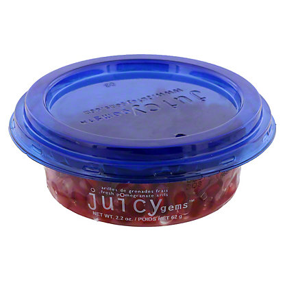 Juicy Gems Pomegranate Arils Cup, 2.2 oz