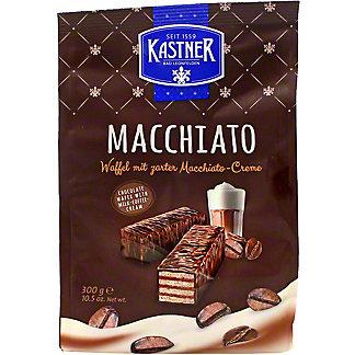Kastner MacchiatoChocolate Wafers Bag, 10.5 oz