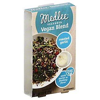 Medlee Roasted Garlic Vegan Butter Blend, 2.50 oz