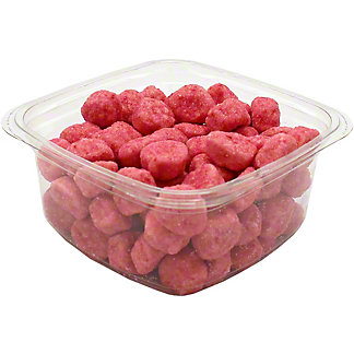 Pierrot Gourmand Organic Foamed Strawberry Gummies, by lb