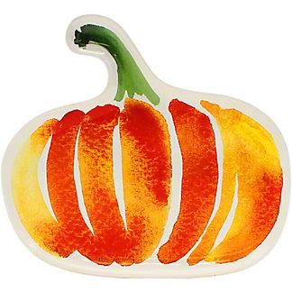 Now Designs Pumpkin Dish, EACH