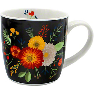 Now Designs Goldenbloom Mug, ea