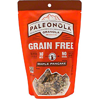 Paleonola Granola Grain Free Maple Pancake, 10 oz
