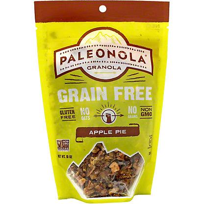 Paleonola Granola Grain Free Apple Pie, 10 oz