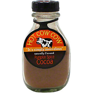Hot Cow Cow Pumpkin Spice Cocoa, 12.5 oz