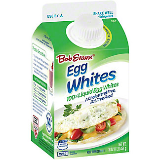 Bob Evans Egg Whites, 16 fl oz