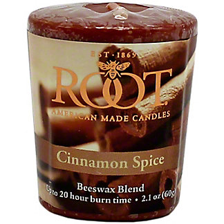 Root Cinnamon Spice Candle, 2.1 oz