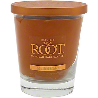 Root Mulled CiderCandle, 10.5 oz