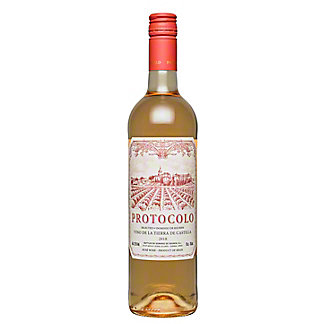 Protocolo Rose, 750 mL