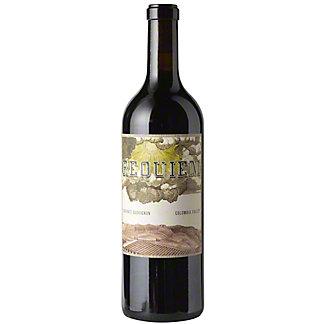Requiem Cabernet Sauvignon, 750 ml