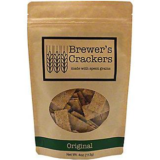Brewer's Crackers Original, 4 oz