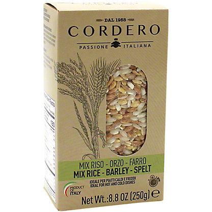 Cordero Mix Rice Spelt & Barley, 8.8 oz