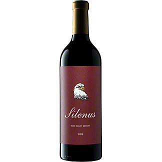 Slienus Eagle Merlot , 750 mL