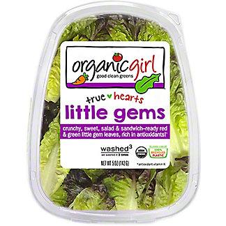 OrganicGirl Little Gems Salad, 5 oz