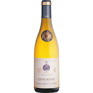 Madame Veuve Point Bourgogne Chardonnay, 750 mL