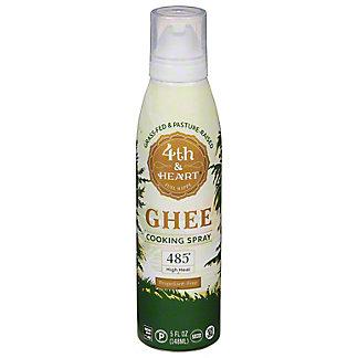 4th & Heart Original Oil Ghee Spray, 5 oz
