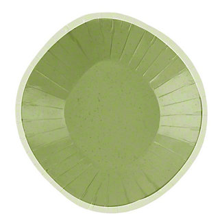 Sophistiplate Olive Appetizer Dessert Bowl, ea