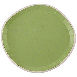 Sophistiplate Olive Salad Plate, ea
