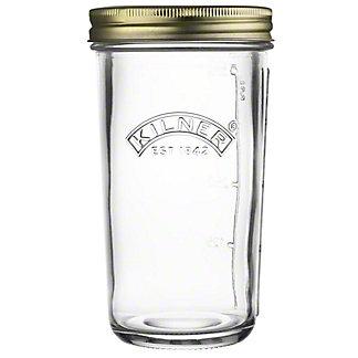 Kilner Wide Mouth Jar, 17 oz