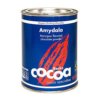 Becks Cocoa Amydala, 8.8 oz