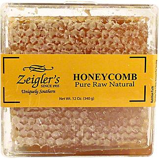 Zeilgler's Honeycomb Square, 12 oz