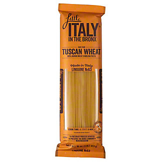 Little Italy In The Bronx Linguine, 16 oz