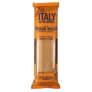 Little Italy In The Bronx Spaghetti, 16 oz