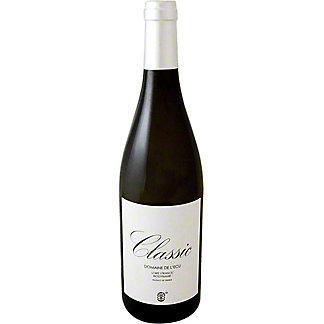 Domaine De L'Ecu Classic White Wine, 750 ml