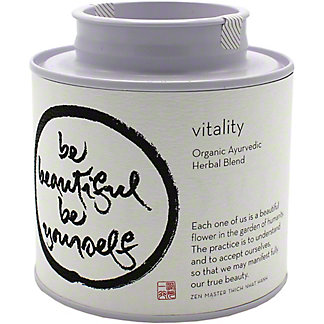 Paper & Tea Vitality Herbal Blend, 50 g