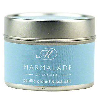 Marmalade Of London Candle Orchid & Sea Salt Small, 4 oz