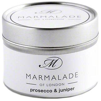 Marmalade Of London Candle Prosecco & Juniper Small, 4 oz