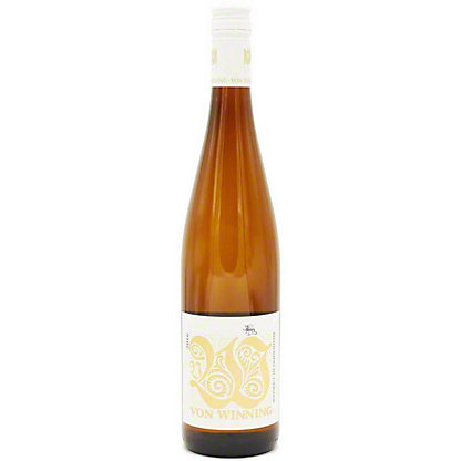 Von Winning Rupper Reit Riesling, 750 mL