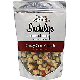 Indulge Candy Corn CrunchPopcorn, 5.5 oz