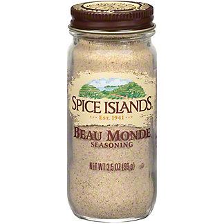 Spice Islands Beau Monde, 3.5 oz
