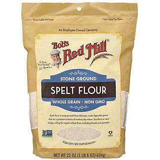 Bobs Red Mill Spelt Flour, 22 oz