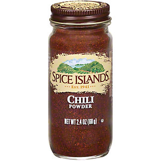 Spice Islands Chili Powder , 2.4 oz