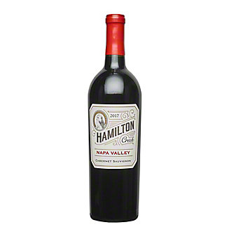 Hamilton Creek Napa Valley Cabernet Sauvignon, 750 mL