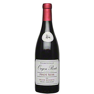 Oregon Route Willamete Valley Pinot Noir, 750 mL