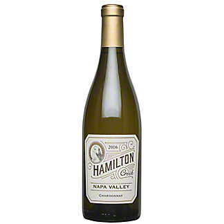 Hamilton Creek Napa Valley Chardonnay, 750 mL