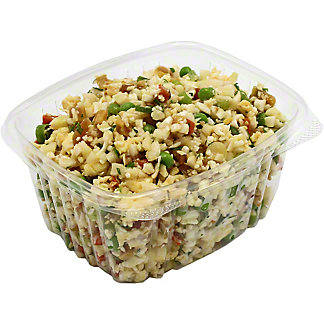 Central Market Cauliflower Fried Rice, by lb