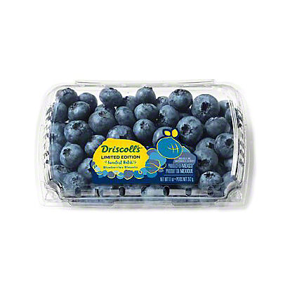 Driscoll's Limited Edition Sweetest Batch Blueberries, 11 oz
