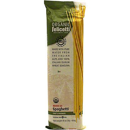 Felicetti White Organic Spaghetti, 1 lb