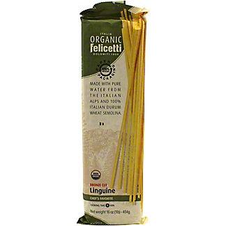 Felicetti Organic White Linguine, 1 lb