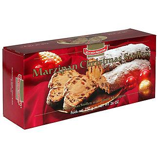 KuchenMeister Luxury Marzipan Stollen In Gift Box, 26 oz