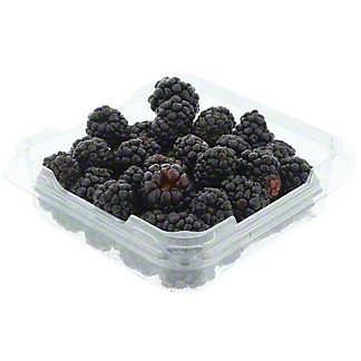 Fresh Blackberries, 8 oz