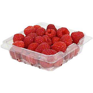 Fresh Raspberries, 8 oz