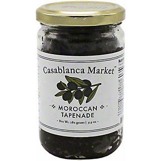 Casablanca Market Moroccan Tapenade, 9.9 oz