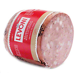 Levoni Mortadella with Truffle, by lb
