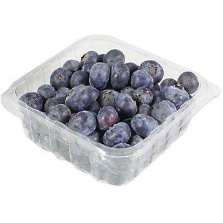 Fresh Organic Jumbo Blueberries, 6 oz